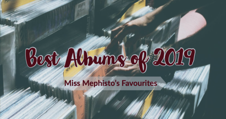 The Best Albums of 2019!