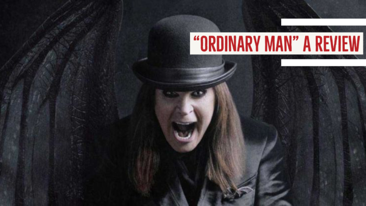 "Ozzy Osbourne's ""Ordinary Man"", Is This His Final Goodbye? An Album Review"